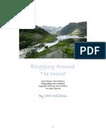 Blogging Around the World Scotland