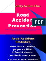 Road Accident Prevention PowerPoint Presentation, Photos, Images