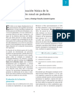 7 Funcion Renal Pediatria