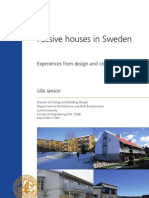 133806986 Passive Houses in Sweden 0