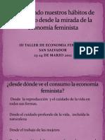 Repensando Nuestros h%C3%A1bitos de Consumo Desde La Mirada de La Econom%C3%ADa Feminista[1]