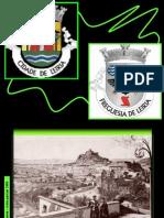 Portugal - Leiria de Ontem e de Hoje