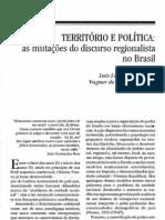 1999-e Hist Territ e Politica