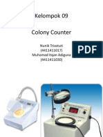 Kelompok 09 - Colony Counter