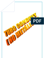 Tipos de Tubo Conduit