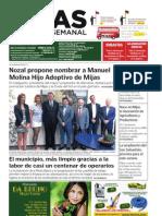 Mijas Semanal nº532 Del 24 al 30 de mayo de 2013