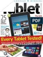 Tablet Buyer-s Guide 2013