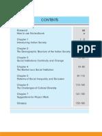 NCERT Book-Socialchange and Development in India XII