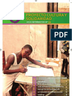 Hoja Informativa PCyS Nº59