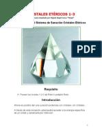 cristales etericos 1-2-3