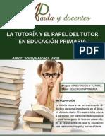 El rol del tutor en la educación primaria