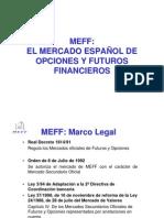 Bolsa - Curso Basico Opciones Y Futuros