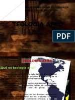 Teologia Afro