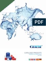 Catalogo Completo Hidroforo Cimm