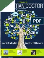 "Social Media in #Healthcare - Why You Should ""Like"" Social Media"