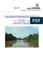 Peter Aniediabasi John; Ecolegal Nigeria