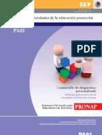 PrioridadesEducacionPreescolar