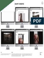 Brief 11 Website