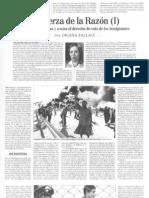 Fallaci Oriana - La Fuerza de La Razon