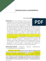 As três interpretações da dependência Bresser-Pereira_OBRIGATÓRIA