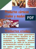 59746779 Productos Carnicos Crudos y Madurados