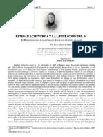 Esteban Echeverria
