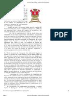 Historia de Linares_ Fundacion de Linares