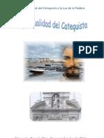 Espiritualidad Del Catequista Actualizada