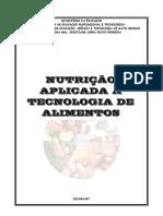 Apostila biodisponibilidade