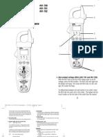 Manual IDEAL Series 700
