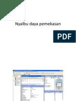 Test Call Nyalbu Daya Pemekasan