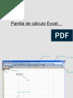Trabajo Practico (Planilla Excel)