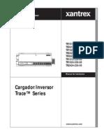 XANTREX TR1512 TR1524 TR2424 Manual Instalacion ES