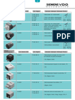 Instrumentos VDO-2_Leve Montada.qxdfarois, Vidro Eletrico, Desembacador Traseiro, Trava Eletrica