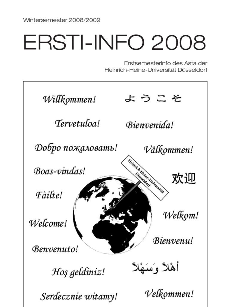 Asta Ersti Info 2008