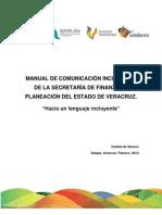 Manual Comunicacion Incluyente