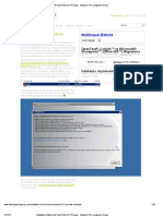 Installation of Microsoft SharePoint 2013 Preview - A Tutorial _ the Livingstone Group