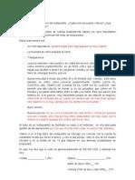 Caso 14 Benihana Comentarios de Carlos en Doc de Rafa