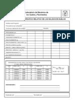 PLANILLAS PDF Mecanica de Suelos