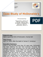 Case Study of McDonalds's.ppt