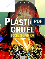 Plastico Cruel Jose Sbarra