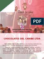 Diapositivas Chocolates II