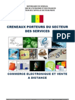 Commerce Electronique et vente à Distance