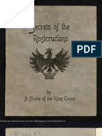 Rosicrucian 00426809