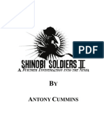 Shinobi Soldiers 2 eBook