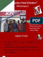 KFC Pakistan PPT