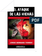 Libro El Ataque de Las Hienas Oficial