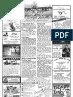 Merritt Morning Market #2447-may 24
