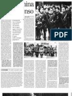 Il Filo Nero Che Ci Lega Alla Propaganda Mussoliniana, Intervista Con Mimmo Franzinelli - Il Manifesto 24.05.2013