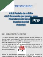 Exposicion Finanzas Unidad 4